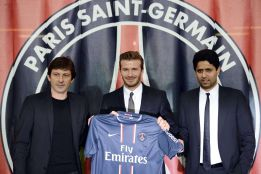 El PSG renovará su patrocinio con Emirates por 25 millones€