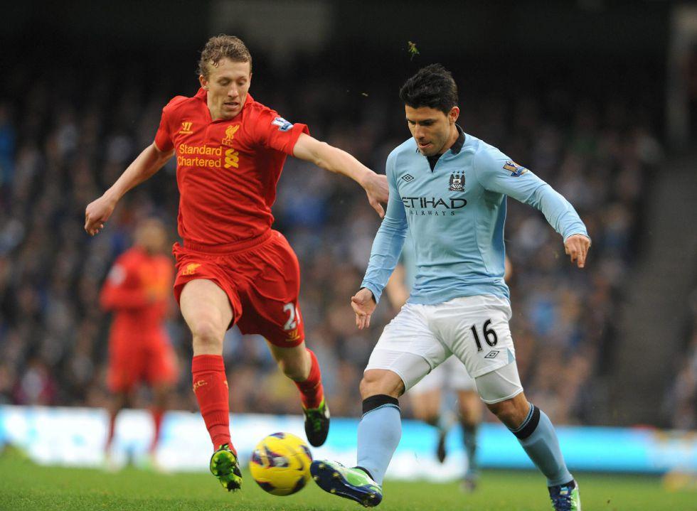 El Liverpool deja la Premier fuera del alcance del City
