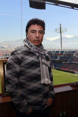 """Quique Pina: """"Se dio el tópico de técnico nuevo, victoria segura"""""""