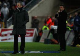 """Mourinho: """"No sé por qué estaban cansados algunos..."""""""