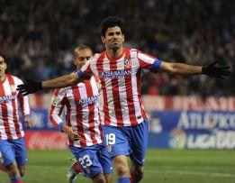 Diego Costa, la leyenda crece