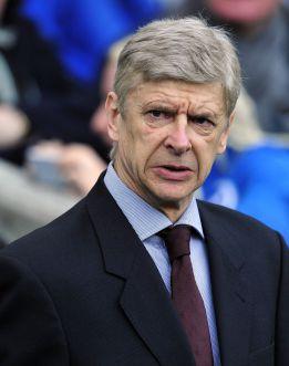 """Wenger: """"Tuvimos suerte de encontrar a Nacho"""""""
