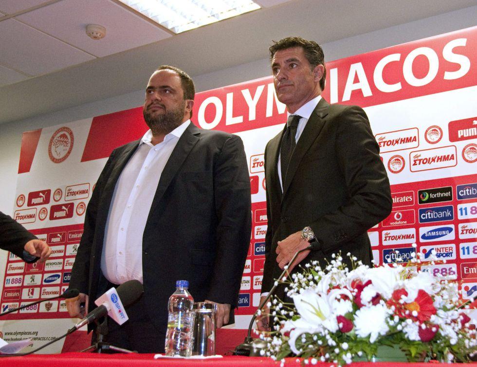 """Michel: """"Es un reto para mí ser mejor que Ernesto Valverde"""""""