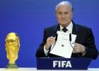 La FIFA pide