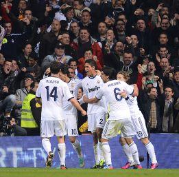El Real Madrid lo fía todo a la Champions y al Camp Nou