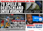La prensa mundial se hace eco de lo que reveló Badiola en AS