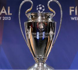 Los equipos no quieren unificar Champions y Europa League