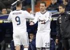 Karim Benzema e Higuaín, tal para cual esta temporada