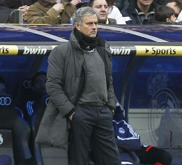 Según 'The Sun', José Mourinho se ha ofrecido al Chelsea