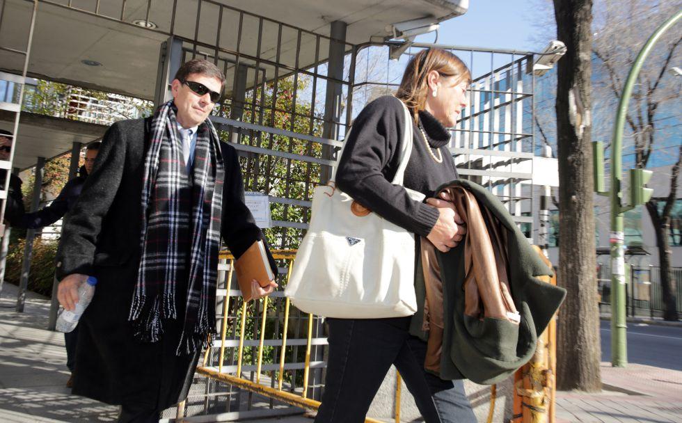 'Rsoc' vuelve a salir otra vez en el juicio de la Operación Puerto