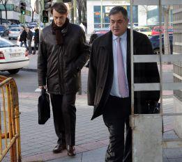 Preguntan en el juicio si Jaime Lissavetzky cribó deportistas