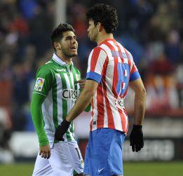 En el Atlético preocupa la leyenda de Diego Costa