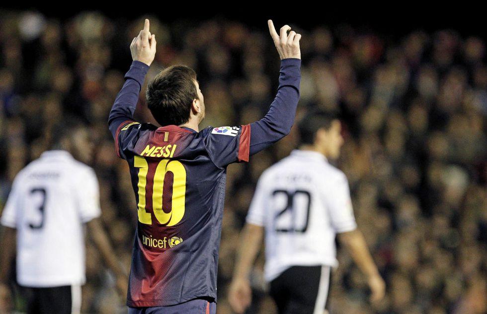 Leo Messi firma este jueves su renovación hasta junio de 2018