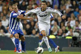 Deportivo-Real Madrid, sábado 23 de febrero a las 20:00 horas
