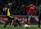 La nueva Rojita consigue un trabajado empate ante Bélgica