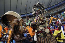 Mali: una semifinal de Copa de África en plena guerra en el país