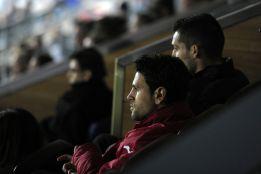 """Gavilán: """"Con la baja de Xavi, ¿Por qué no podemos ganar?"""""""