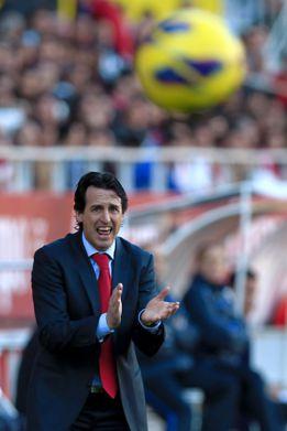 """Emery: """"Es insólito que este equipo no esté en Europa"""""""