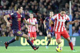 Ya se han vendido 3.000 entradas para Madrid y Barça
