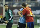 Mario Suárez:
