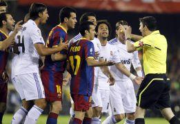 Undiano Mallenco dirigirá la vuelta del Barça-Real Madrid