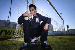 """Jesús Navas: """"Ramos es especial y nos encantaría jugar juntos..."""""""