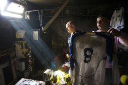 Continúan los incidentes en el Beitar: incendian sus oficinas