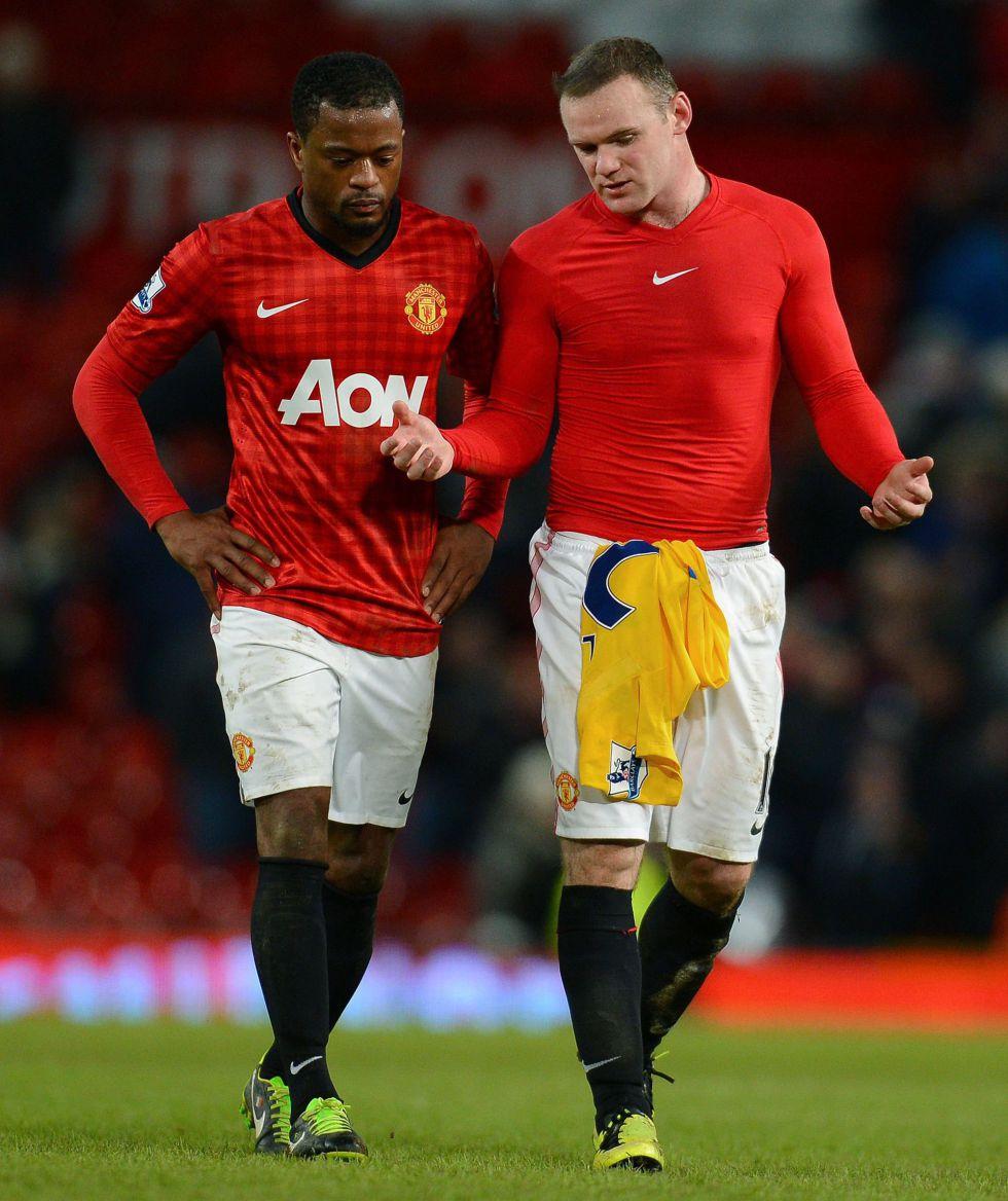 El manchester united juega a la misma hora que pide el for A que hora juega el real madrid