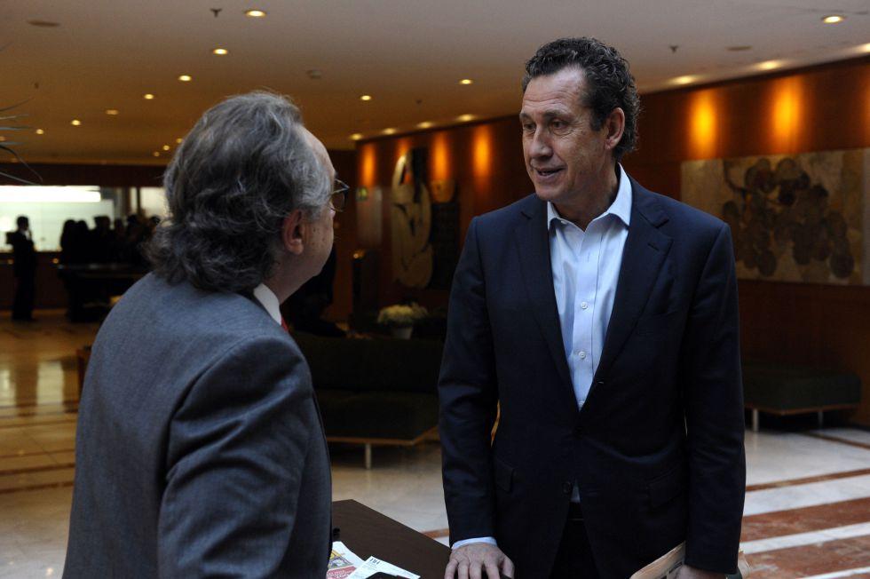 """""""Ni Higuaín ni Benzema son titulares y eso les incomoda"""""""
