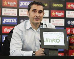 """Valverde: """"El PSG no nos tiene que condicionar la alineación"""""""