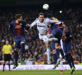 El Madrid cree que el Clásico de Liga será a las 16:00 del 2-M