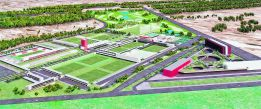 El Atlético espera que Eurovegas acelere su Ciudad Deportiva