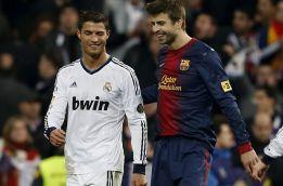 """Piqué: """"Nadie podía esperar que el Madrid estuviese a 16 puntos"""""""