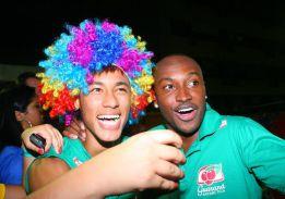 Neymar no desfilará en Carnaval