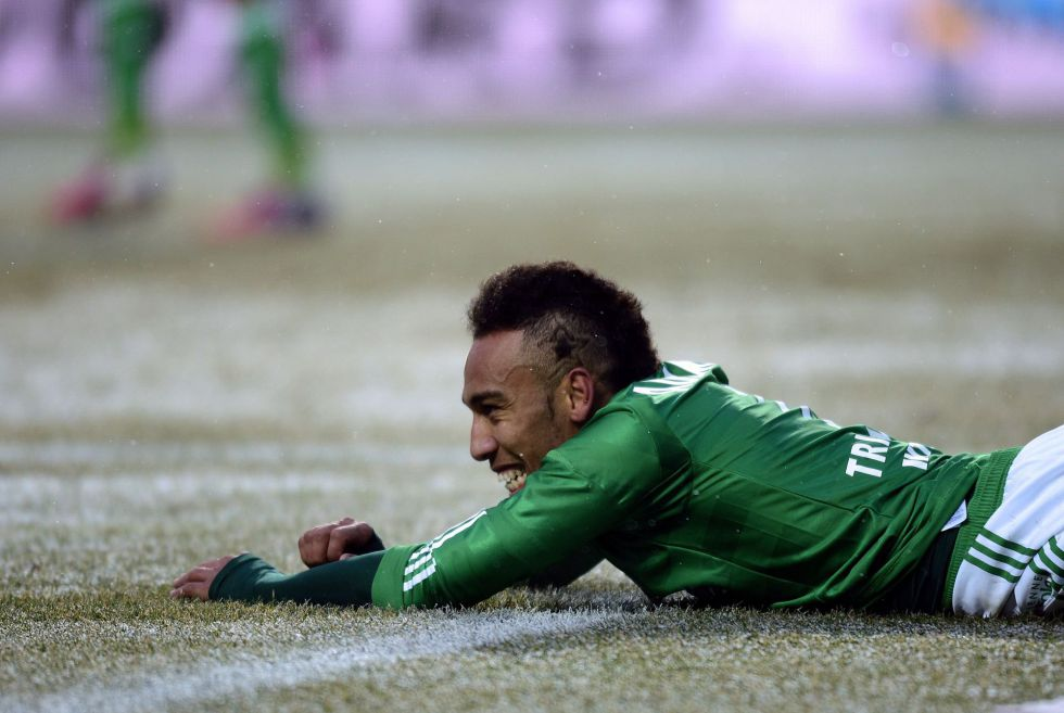 El Saint Etienne sube al cuarto puesto; tropiezo del Girondins