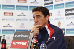 """Jiménez: """"El partido ante la Real es vital; hay que salir a muerte"""""""