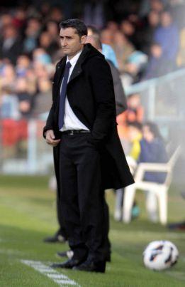 """""""El partido iba hacia el 0-0, el final ha sido cruel para el Celta"""""""