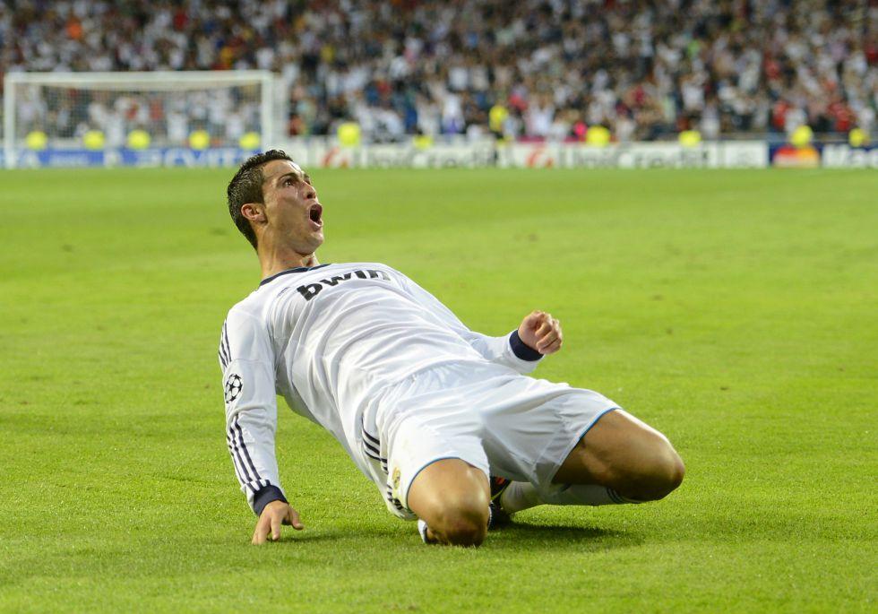"""Cristiano: """"Ganar la Décima con el Real Madrid sería lo máximo"""""""