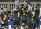 El Lyon tropieza con el Lille y da vía libre al PSG