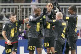 El Lyon tropieza con el Lille y da vía libre al Paris Saint Germain