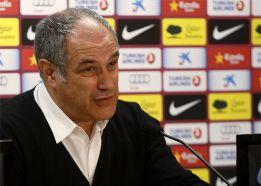 """No sé cuál es el jugador del Madrid que le gusta a Rosell"""