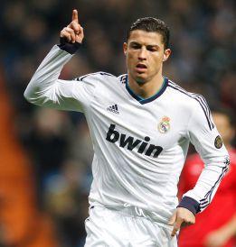 Cristiano Ronaldo se supera en 2013: ya lleva 14 goles