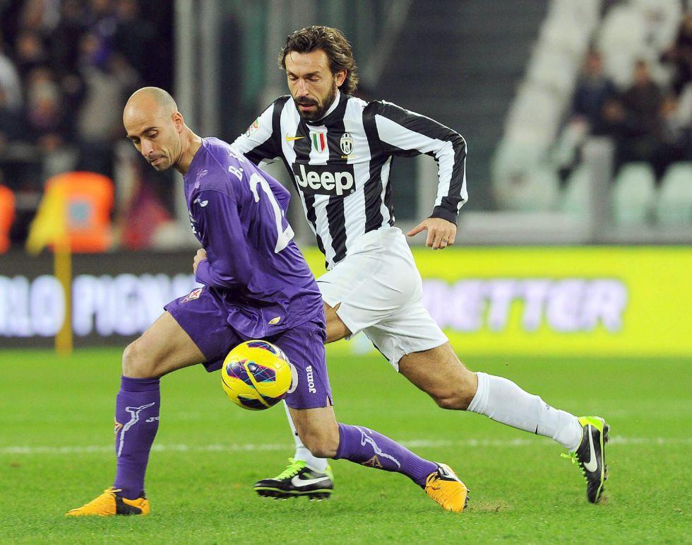 Viviano salvó a Valero de la ira de los ultras de la Fiorentina