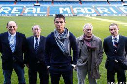 """""""Quiero ser el máximo goleador de la historia del Real Madrid"""""""