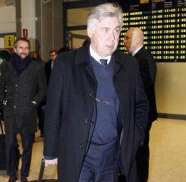 """Ancelotti: """"No hay entrenador que no quiera ir al Real Madrid"""""""