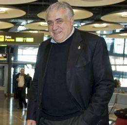 """""""Florentino, ten fe: yo perdí la Liga y gané la Champions"""""""