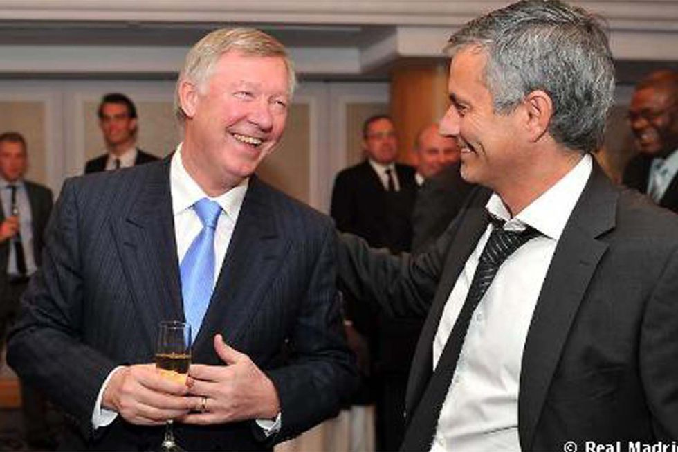 'Será un espectáculo fantástico, mejor que un United-Barcelona'