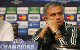 """Mourinho: """"No terminaré mi carrera sólo con dos Champions"""""""