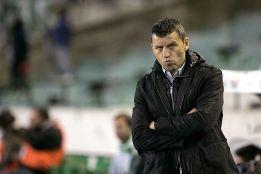 """Djukic: """"Ha sido un punto muy bueno en nuestro peor partido"""""""