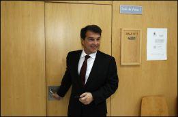 El Barça respalda la condena del Supremo contra Joan Laporta